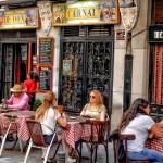 スペインといえばバルでの食事!定番のタパスを紹介します #2