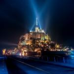 フランス観光の定番 – モン・サン・ミッシェル入門