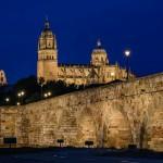 マドリッド近郊への旅 #2 サラマンカ – 金色に輝くスペイン最古の大学町