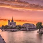 パリ散策 #04 – ノートルダム大聖堂の必見ポイント(その1)