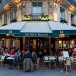 パリ散策 #14 – セーヌ左岸「サン・ジェルマン・デ・プレ」のおすすめスポットは?