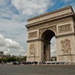 パリ散策 #06 – 今さら聞けない?凱旋門の基礎知識