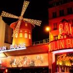 パリ散策 #11 – ナイトショーはお好きですか?