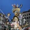 スペイン3大祭りの一つ、バレンシアの「ファリャの火祭り」とは?