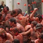 気分爽快!バレンシアのお祭り「トマティーナ」に、あなたも参加しませんか?